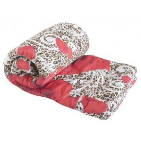Одеяло Dotinem Уют Синтепоновое 145х210 - интернет-магазин tricolor.com.ua