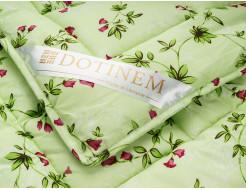 Одеяло Dotinem Riverton Ривертон 1 175х210 зима - изображение 2 - интернет-магазин tricolor.com.ua