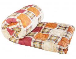 Одеяло Dotinem Чаривный сон Синтепоновое 175х210 - изображение 3 - интернет-магазин tricolor.com.ua