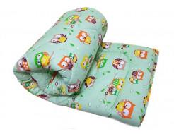 Одеяло Dotinem Уют Шерстяное 110х140 детское