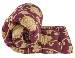 Одеяло Dotinem Верона Шерстяное 175х210 - изображение 2 - интернет-магазин tricolor.com.ua
