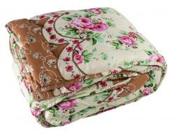 Одеяло Dotinem Верона Шерстяное 195х215 - изображение 2 - интернет-магазин tricolor.com.ua