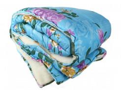 Одеяло Dotinem Верона Меховое 145х210 - интернет-магазин tricolor.com.ua