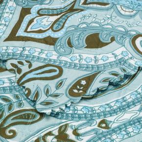 Одеяло Dotinem Чаривный сон Паяное 145х210 лето - изображение 2 - интернет-магазин tricolor.com.ua