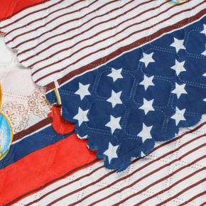 Одеяло Dotinem Чаривный сон Паяное 145х210 лето - изображение 6 - интернет-магазин tricolor.com.ua