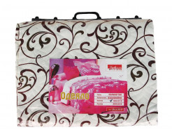 Одеяло Dotinem Чаривный сон Паяное 195х215 лето - изображение 2 - интернет-магазин tricolor.com.ua