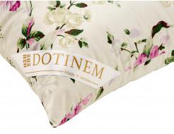Подушка Dotinem Riverton Ривертон 2 40х40 - изображение 3 - интернет-магазин tricolor.com.ua