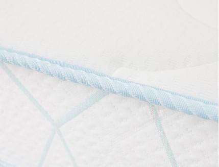 Матрас ортопедический Askona Blue Pocket Spring 80х200 - изображение 3 - интернет-магазин tricolor.com.ua