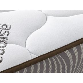 Матрас ортопедический Askona Cardio Pocket Spring 160х190 - изображение 2 - интернет-магазин tricolor.com.ua