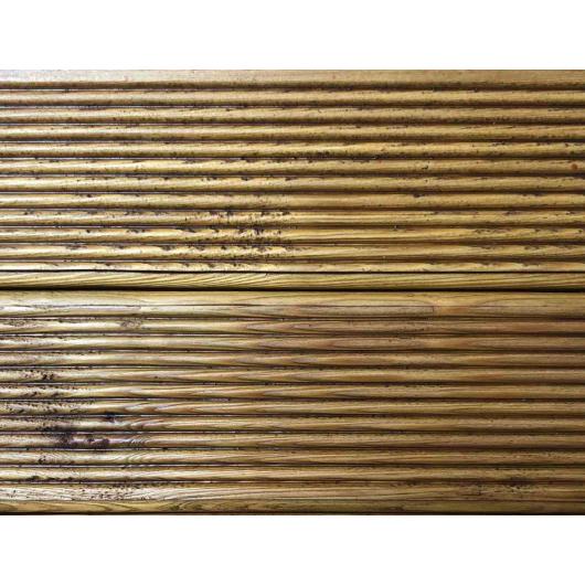 Масло террасное Bionic House Terrace Tung oil с тунговым маслом Дуб - изображение 2 - интернет-магазин tricolor.com.ua