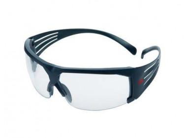 Очки SecureFit 3М SF601RAS-EU прозрачные с покрытием от царапин RAS линза поликарбонатная