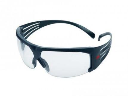 Очки SecureFit 3М SF601RAS-EU прозрачные с покрытием от царапин RAS линза поликарбонатная - интернет-магазин tricolor.com.ua