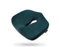 Подушка ортопедическая Correct Shape Max comfort для сидения 46х42/10 Изумрудная