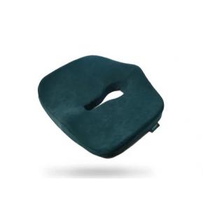 Подушка ортопедическая Correct Shape Max comfort для сидения 46х42/10 Изумрудная - интернет-магазин tricolor.com.ua