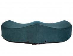 Подушка ортопедическая Correct Shape Max comfort для сидения 46х42/10 Изумрудная - изображение 4 - интернет-магазин tricolor.com.ua