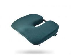 Подушка ортопедическая Correct Shape Model 1 для сидения 45х38/6 Изумрудная - интернет-магазин tricolor.com.ua