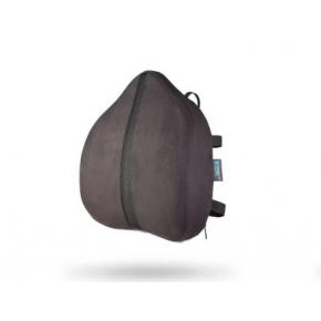 Подушка ортопедическая Correct Shape Correct line max под поясницу 37х36/8 Графит - интернет-магазин tricolor.com.ua