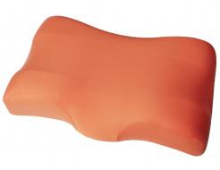 Подушка ортопедическая Correct Shape Beauty balance 36х56/11,5х12,5 Тенсел Морковь - интернет-магазин tricolor.com.ua