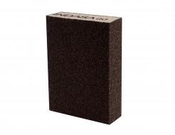 Четырехсторонний абразивный блок Indasa Abrasive Block 98x69x26 мм P60 - изображение 2 - интернет-магазин tricolor.com.ua