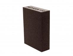 Четырехсторонний абразивный блок Indasa Abrasive Block 98x69x26 мм P100 - изображение 2 - интернет-магазин tricolor.com.ua