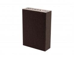 Четырехсторонний абразивный блок Indasa Abrasive Block 98x69x26 мм P180 - изображение 2 - интернет-магазин tricolor.com.ua
