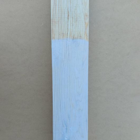 Масло-воск для дерева Oak House Белое водоотталкивающее с защитой от грибка - изображение 5 - интернет-магазин tricolor.com.ua