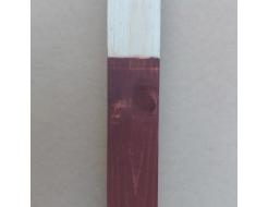 Масло-воск для дерева Oak House Красное дерево водоотталкивающее с защитой от грибка - изображение 3 - интернет-магазин tricolor.com.ua