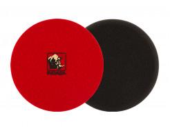 Полировальный круг Indasa с системой Velcro 150 мм черный - интернет-магазин tricolor.com.ua