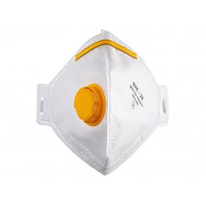 Респиратор Бук-2К FFP2 с клапаном - интернет-магазин tricolor.com.ua