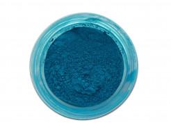 Перламутр PBD/10-60 мк темно-голубой Tricolor - изображение 2 - интернет-магазин tricolor.com.ua