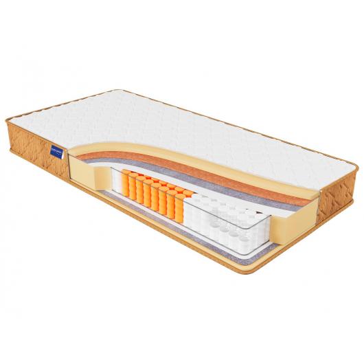 Матрас ортопедический Musson Komfort mix Комфорт микс Pocket Spring 80х190