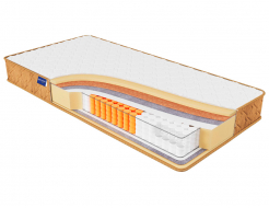 Матрас ортопедический Musson Komfort mix Комфорт микс Pocket Spring 160х200