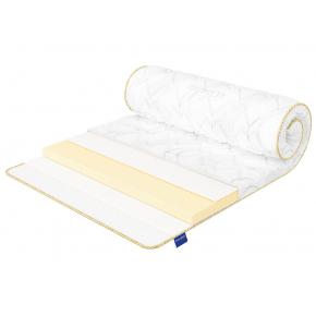 Футон для кроватей и диванов Musson Sleeper 80х190 с резинками на углах