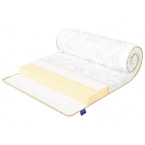 Футон для кроватей и диванов Musson Sleeper plus 70х190 с резинками на углах