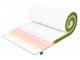 Футон для кроватей и диванов Musson Extra roll 70х200 с резинками на углах