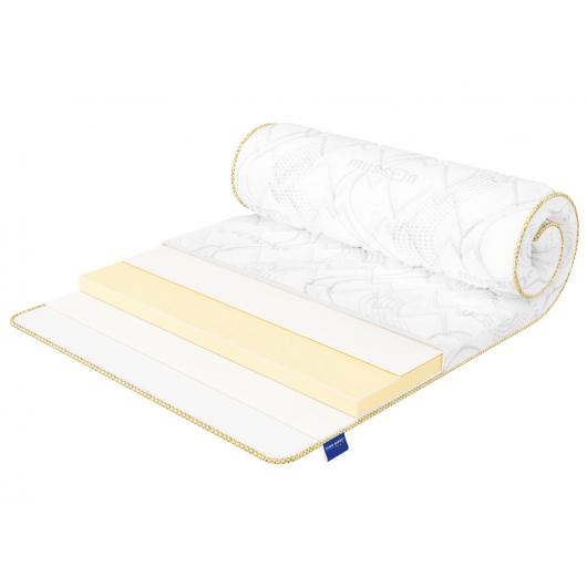 Футон для кроватей и диванов Musson Sleeper 115х190 с резинками на углах