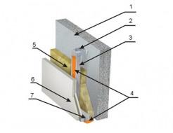 Купить Звукоизоляционная лента химически сшитая ППЕ 50 мм - 10