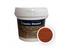 Масло тунговое Tung oil Bionic House Тик