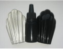 Концентрированный пигментный краситель для смол и полимеров Черный