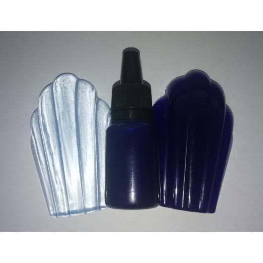 Концентрированный пигментный краситель для смол и полимеров Ультрамарин - интернет-магазин tricolor.com.ua