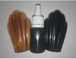 Концентрированный пигментный краситель для смол и полимеров Коричневый