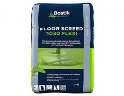 Шпаклевка цементная Bostik Floor Screen 1030 Flexi нивелирмасса 3-20 мм под эластичные покрытия