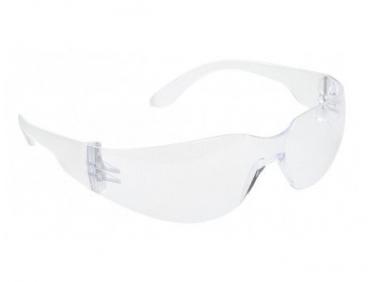 Очки Portwest PW32 AS прозрачная линза с защитой от царапин