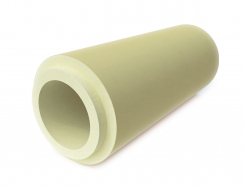 Цилиндр теплоизоляционный ППУ 42/40