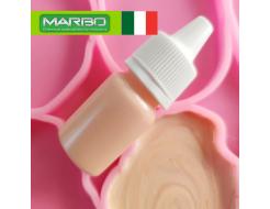 Профессиональный краситель для смол и полиуретанов Marbo Pastello #93 Персиковый