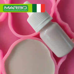 Профессиональный краситель для смол и полиуретанов Marbo Pastello #73 Кремовый