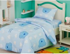 Комплект постельного белья Лелека Текстиль