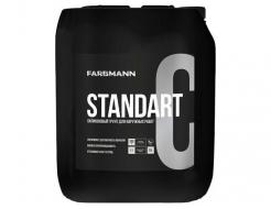 Грунт силиконовый Farbmann Standart C для наружных работ
