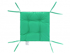 Подушка на стул Dotinem мята 40х40