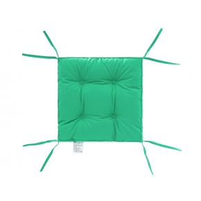 Подушка на стул Dotinem Color мята 40х40